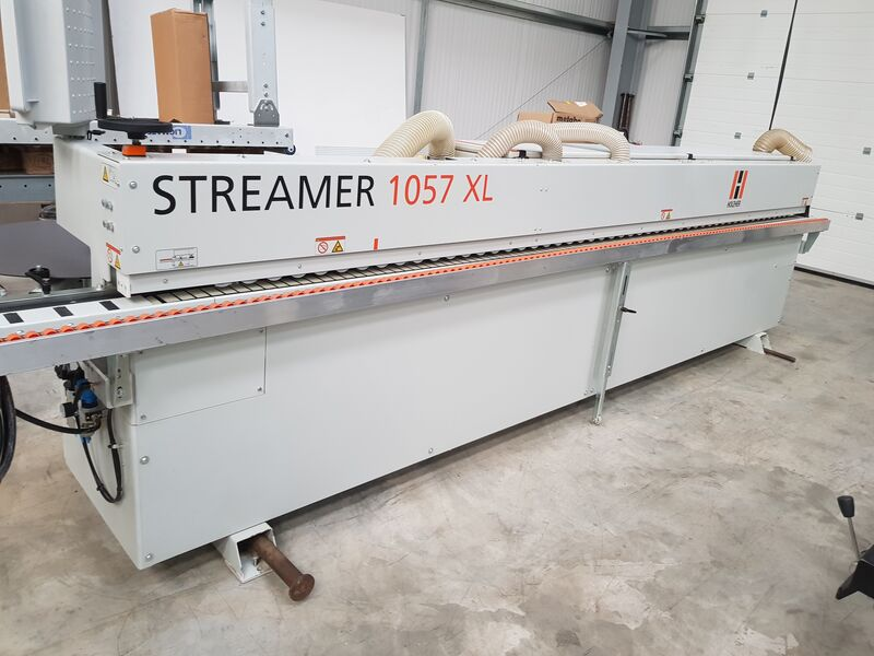 Holzher Streamer 1057 XL