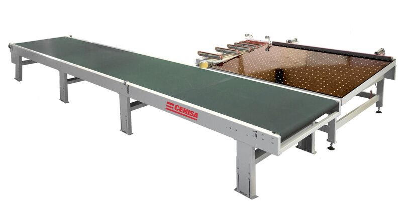 Cehisa Return Conveyor