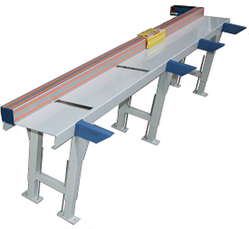 Tigerstop Inclined Tables