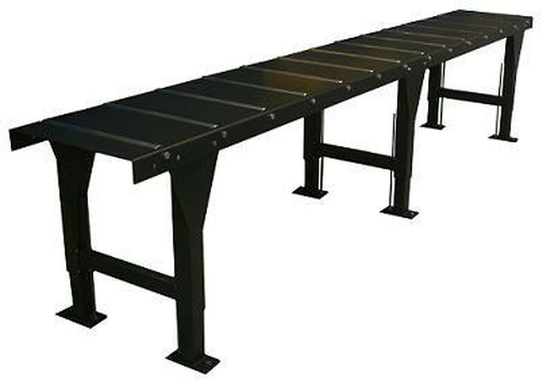 Tigerstop Roller Tables