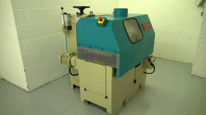 Used CML J250 Rip Saw