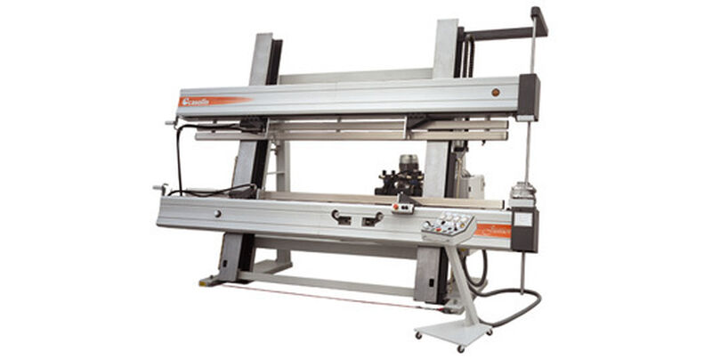 Casolin Frame Press Junior