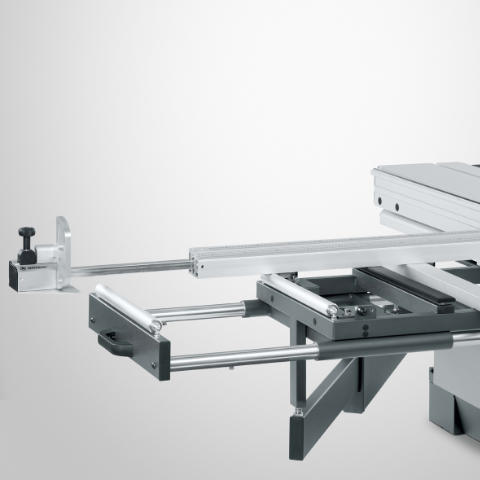 Altendorf F45 Pull-Out Cross Slide Extension