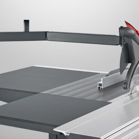 Altendorf F45 Fixed Rear Table Extension
