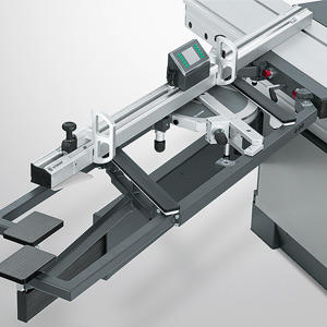 Altendorf F45 PQS Pull-Out Cross Slide Extension