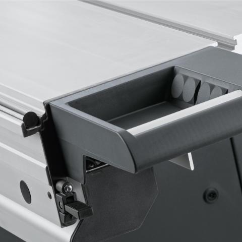 Altendorf F45 Sliding Table Length