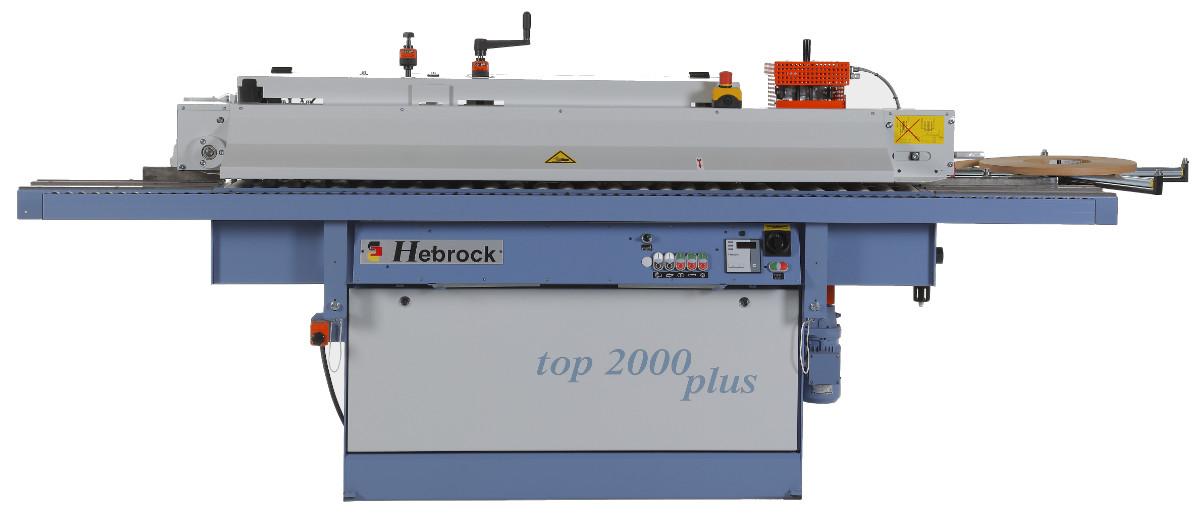 Hebrock 2000 series example product